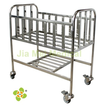 Krankenhaus Baby Medical Krippe Trolley Bett