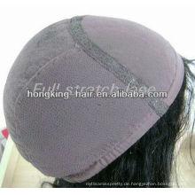 Großhandel 100% indische Remy Haar Lace Front Perücke für schwarze Frauen
