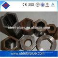 Hochpräzise, nahtloses, speziell geformtes Stahlrohr
