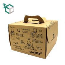 Qualitätssüßigkeits-Hochzeitspapier candybox Geschenkbox-Pappschachtel