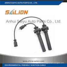 Câble d'allumage / fil d'allumage pour Mitsubishi Zef1082 / Md183124 / Md193015 / Md198216 / Md310297 / Md315902 / Md334017 / Md-334021