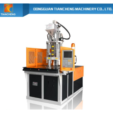 Rotary Table Injection Machine