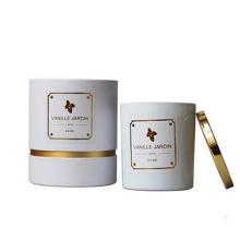 Duftfreie Organic Tealights Kerze