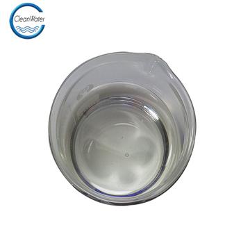PolyDADMAC de Coagulante Orgânico para Tratamento de Efluentes