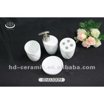 Keramik europäisches Bad Zubehör Sets