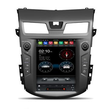 Android 9 car multimedia para Nissan Teana 2013