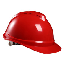 China Construction Industrial Safety Helmet For Engineering Workers