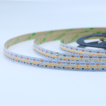 High Density 2110SMD 700led Flexstreifen