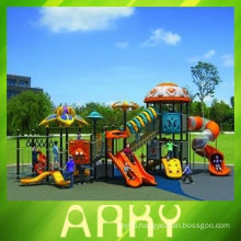 Lovely Kindergarten Playground Equipment