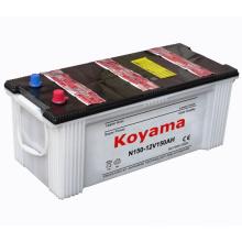 Bateria de escavadeira pesada Dudy DIN150 (65033)