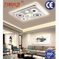 Lampada da soffitto dimmerabile Parlor Smart Voice Talkback