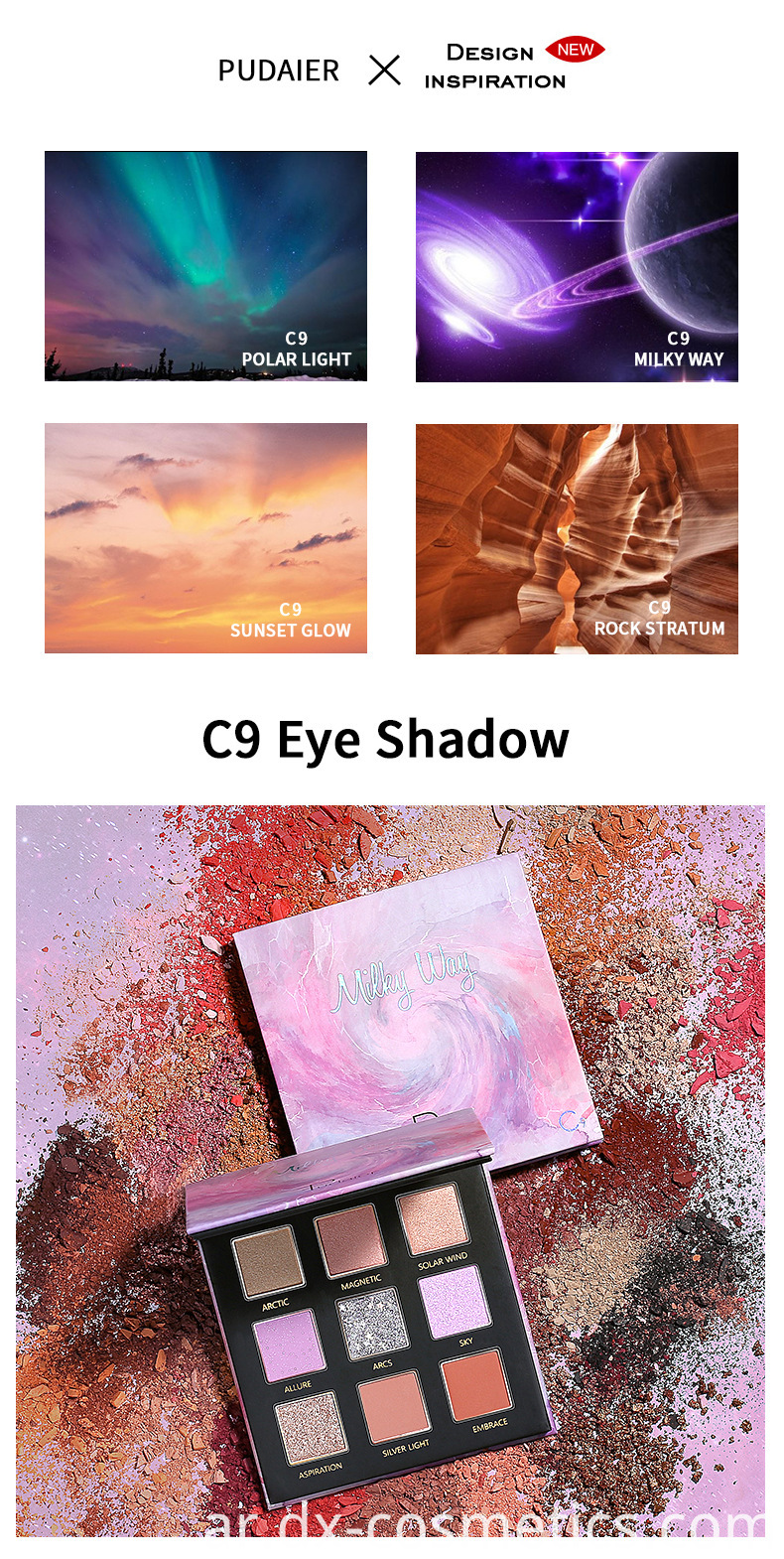 C9 Eye Shadow style 2