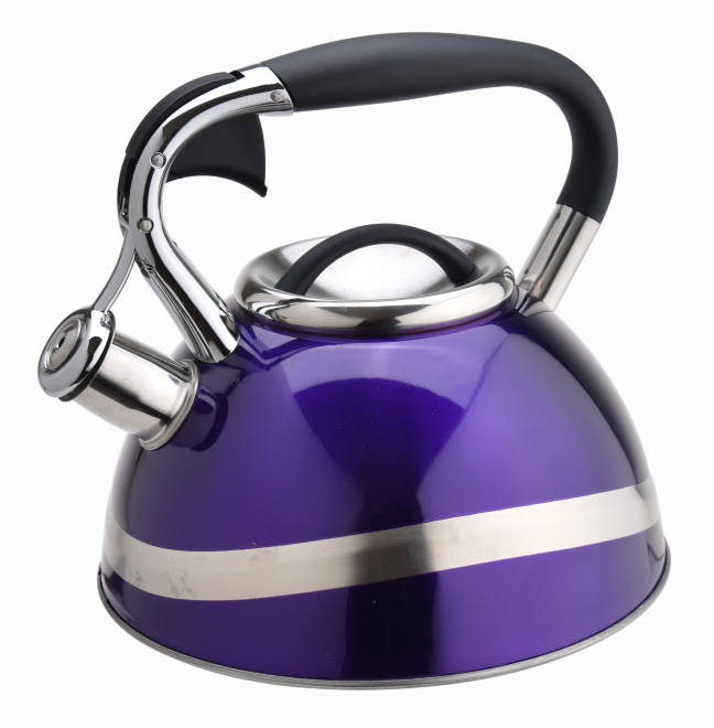 Durable Tea Kettle Whistling 412