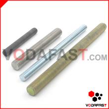 Sujetadores / varillas de rosca completa Varillas roscadas Varillas roscadas de barra