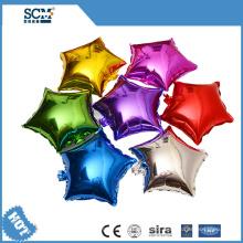 Máquina de balão de alumínio Roly-Poly