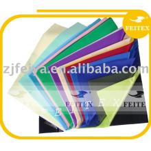 Factory Wholesale Africa Nigeria Polyester School Uniform Koshibo Stone Silk Fabric