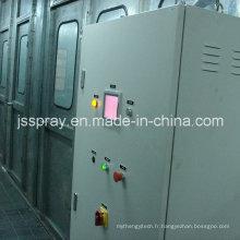 Four de séchage de haute qualité pour machine électrique