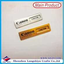 Logotipo de Canon Camera Company Nombre de la insignia Nombre Insertar