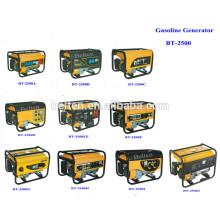 2.5KW 6.5HP Silent Mini Generators Best Home Power Generators Used Generator For Sale In Pakistan