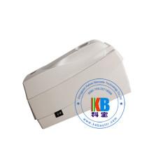 Machine d'impression d'étiquettes de soins thermique type argox cp2140 imprimante à transfert thermique