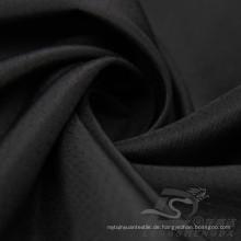 Wasser & Wind-resistent Anti-Static Sportswear gewebte Pfirsich-Haut 100% punktierte Jacquard-Polyester-Gewebe (E084FD)