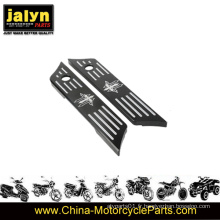 0942013 Housse de verrouillage latéral décoratif pour Harley
