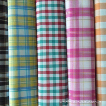 Poly/cotton 120*70/TC45*TC45 100gsm high quality from Vietnam