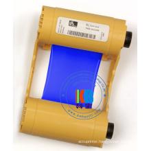 Compatible Zebra ZXP Series 3 Blue 1000 Image printer  800033-840 zxp3 ribbon