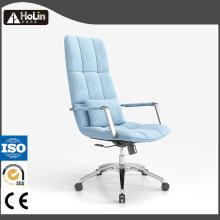 Sillón reclinable de tela Relax Altura ajustable Ocio Lounge Lounge