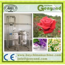 Destilador de aceite esencial multifuncional de venta caliente