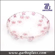 Grape Glass Plate (GB1709MH-2/PDS)