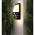 Waterproof lighting led wall lamp Corner Wall lights