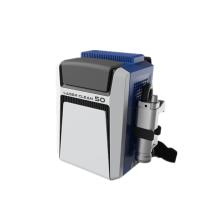 prix de la machine d'élimination de la rouille au laser