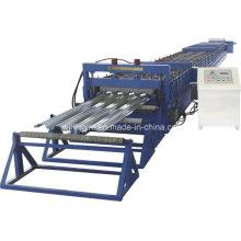 Máquina formadora de laminado en frío de tablero de acero para piso de cubierta