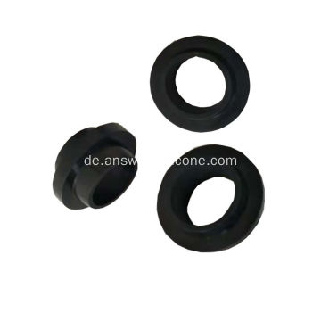Beatmungsrohr Silent Silicone Rubber Bush Block