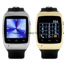 S15 Bluetooth Camera Watch para histórico de chamadas SMS