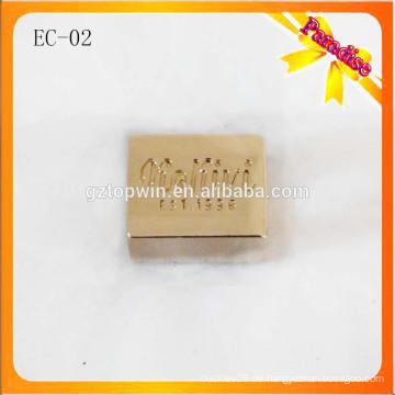EC02 Guangzhou neue Produkte Metall Schnur Stopper Seil Schnur Textilien Stopper