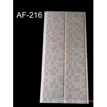 Painel de parede AF-216 Mosic PVC