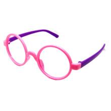 Round Children Eyewear /Promotional Child Sunglasses