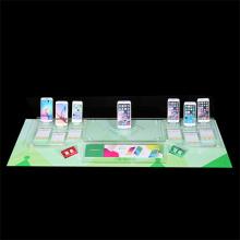 Suporte de telefone de rack de tela de telefone celular de boa qualidade