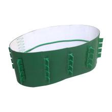 Antistatic PVC Belt Electric Conveyor Belt