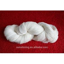 Viskose Rayon Nylon Strickgarn 24NM / 1 für weiblichen Pullover