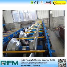 FX cap ridge used roll forming machine
