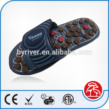 Wholesale house Acupuncture foot massage slipper for home healthcare