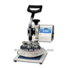 Máquina de prensa de calor Illumapress Flatbed