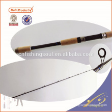 SF-S761 Full carbon x- wrapping spinning rod