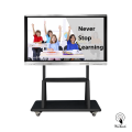 65 Zoll Englisch Teaching Touch Board