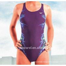 Design your own women padded bra swimsuit,swimwear women,one piece swimsuit