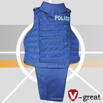 Nij Certified Estilo Comum Balística Veste Bodyarmor V-Muilti071