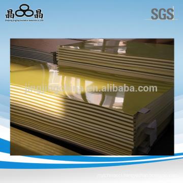 2016 Good quality electric heating sheet